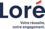 Logo Loré